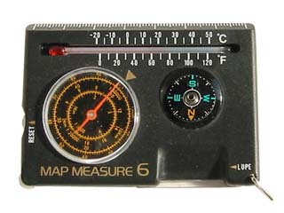 MAP MEASURE 6